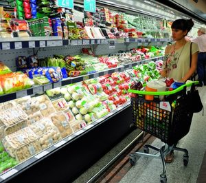 Gran Consumo: menos supermercado y más restaurante