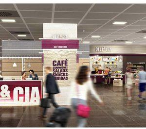 Areas renueva su presencia en el aeropuerto de Ibiza
