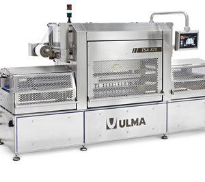Ulma Packaging vuelve a batir sus marcas