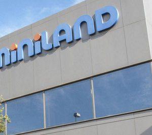 Miniland mantiene crecimiento en ventas y ritmo inversor