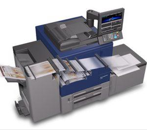 Konica Minolta redefine su oferta de impresión