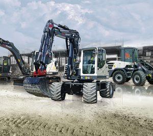 Terex vende a Yanmar el negocio de maquinaria compacta y descarta la fusión con Konecranes