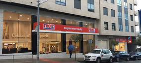 Froiz abrió cinco nuevos centros y superó los 600 M de  facturación en 2016