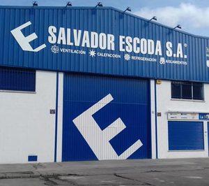 Salvador Escoda abre su primer almacén del año