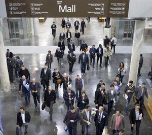 Comienza la primera Feria Internacional de Puertas Automáticas