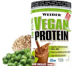 Weider potencia su negocio de nutrición deportiva