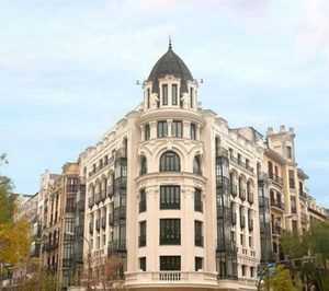 Portada construcci n alimarket online informaci n - One shot hotels madrid ...