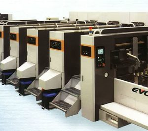 Grupo Hinojosa incorpora dos nuevas máquinas de converting