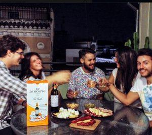 La Guita vuelve con el co-branding Kit de Picoteo