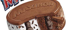 Nestlé y R&R presentan sus primeras novedades como Froneri