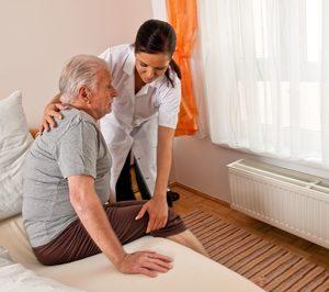 Fundación Fesan promueve una nueva residencia de mayores en Brión