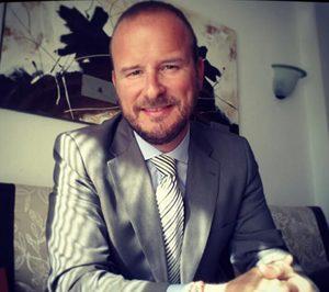 Eduardo Iglesias, nuevo director de ventas y marketing de Ferrer Hotels