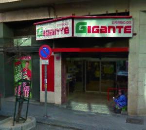 ¿Qué cadenas han presentado ofertas por Supermercados Gigante?