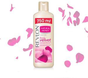 Floral Velvet amplía la oferta de geles Natural Honey