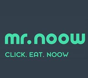 Mr. Noow cierra una ronda de financiación y prepara una app