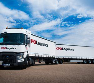XPO Logistics, un gigante del sector transporte en su primer ejercicio completo en España