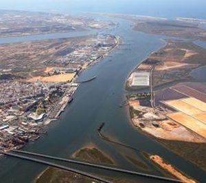 Los puertos cierran 2016 con un ligero crecimiento