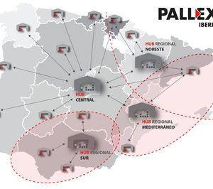 Pall-Ex abre dos nuevos hubs en España