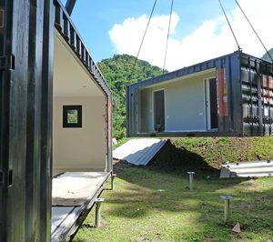 Contenhouse, la fabricante de viviendas-contenedor, se disuelve