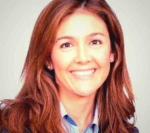 Amaya Guisasola, directora del Double Tree by Hilton Madrid Prado