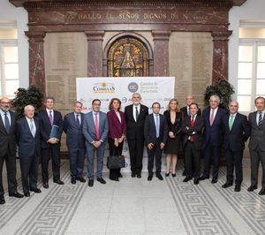 Inicia actividad la Cátedra en Industria Conectada de ICAI-ICADE