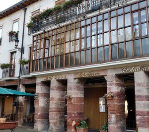 El riojano Echaurren inaugurará un nuevo espacio para banquetes y eventos