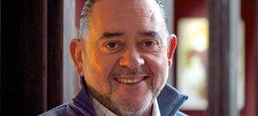Javier Hijano, nuevo director de Exportación de Innova Food