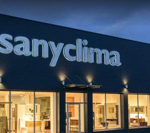 Sanyclima estrenará una nueva tienda