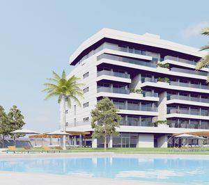 Hipotels estrenará antes de verano dos nuevos resorts en Palma, uno de ellos de lujo