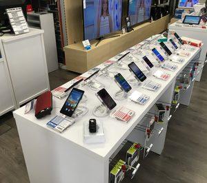 Las ventas mundiales de smartphones crecen un 5% en 2016