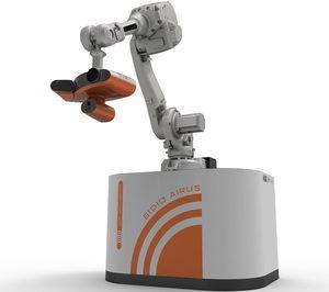 ABB refuerza su división robótica con Nub3D