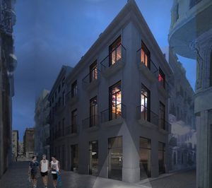 One Shot tendrá un tercer hotel en Valencia