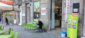 La cadena de heladerías Panna & Fragola abre una unidad más en Vigo