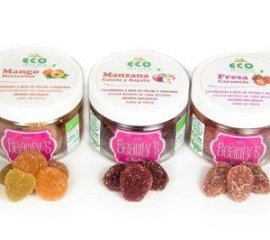 Burmar Sweets se apunta a lo ecológico con  Eco Jellies