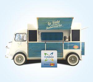 Diabalance recorrerá España con su Food Truck