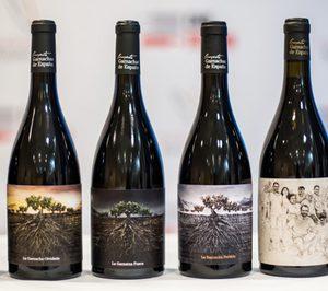Vintae presenta un nuevo vino de su proyecto  Garnachas de España