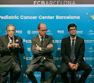 Hospital Sant Joan de Déu impulsa la construcción de un nuevo hospital oncológico infantil en Barcelona