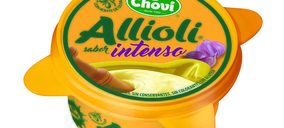 AlliOli Intenso Choví (Salsas). Choví