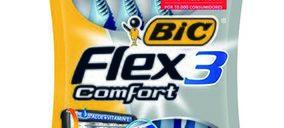 BIC Flex 3 Comfort (Afeitado). BIC Iberia