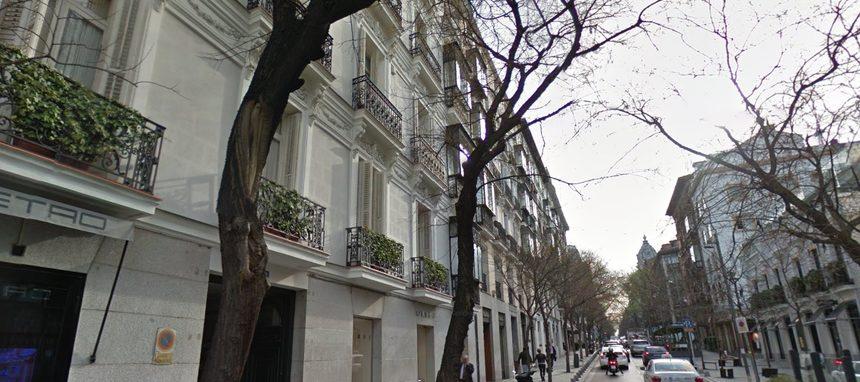 Grosvenor presenta su primer proyecto residencial en Madrid