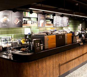 Starbucks insiste en Valencia