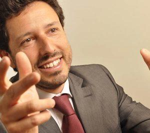 """Josep Guasp (Davigel España): """"Aspiramos a dinamizar el mercado español de foodservice de la mano de Sysco"""""""