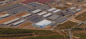 DHL prepara la apertura de la nueva plataforma logística de Carrefour