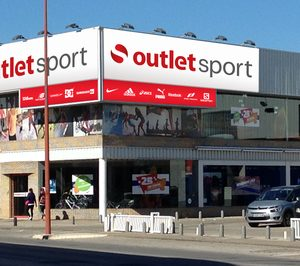 Intersport potencia su línea outlet con dos nuevas aperturas