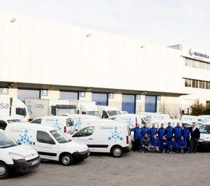 Cogesa invertirá en tecnología dentro de su almacén central