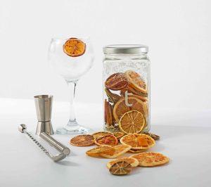 Botánicos para coctelería: El mercado se estabiliza