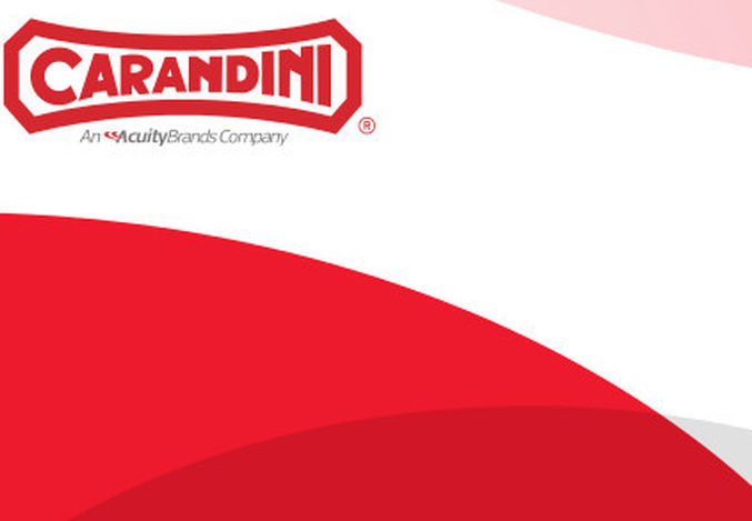 Carandini, patrocinador Oro del encuentro Transforming Lighting
