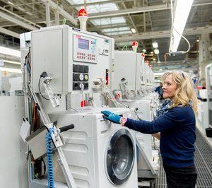 Miele construirá una segunda planta de lavadoras
