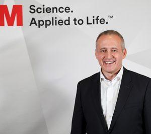 Raffaele Mesce, nuevo CEO de 3M para Iberia