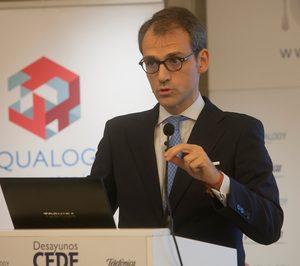 Isaac Martín-Barbero, nuevo presidente de Ineco